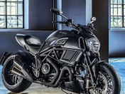 Ducati Diavel Carbon Edition