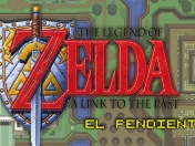 The Legend of Zelda: A Link to the Past #2