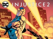 Injustice Gods Among us 2: Nº 9