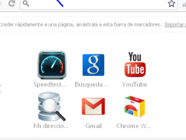 Programar Temas para Google Chrome published in Info