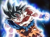 Las 20 transformaciones de Goku en Dragon Ball
