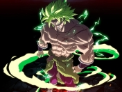 Sinopsis oficial Dragon Ball Super Broly