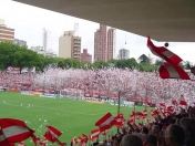 Estudiantes LP y sus estadios