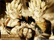Wallpapers de Dragon Ball