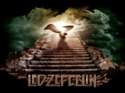 Escalera al cielo. Led Zeppelin