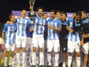 Racing Club 1 - 0 Independiente | Torneo de Verano 2012