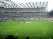 St James' Park - Estadio - Newcastle United