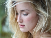 Las minas de Marvel Ashley Johnson