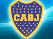 Wallpaper Boca Juniors HD