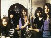 Deep Purple se queda fuera del Rock and Roll Hall Of Fame