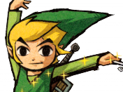 Nuevo tráiler de The Legend of Zelda Wind Waker HD