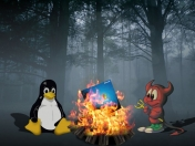 FreeBSD vs GNU/Linux
