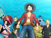Review: One Piece Pirate Warriors 3 (PS4)