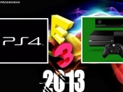 Noticia E3 2013 Conferencias en vivo [Ps4] [Xbox One]