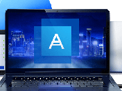Acronis True Image HD software