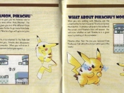 pokemon version Amarilla info+ juego