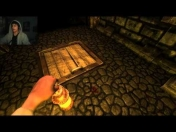 Sufriendo en Amnesia Custom Can't Remember (Parte 1)