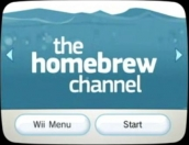 Homebrew Channel 4.0