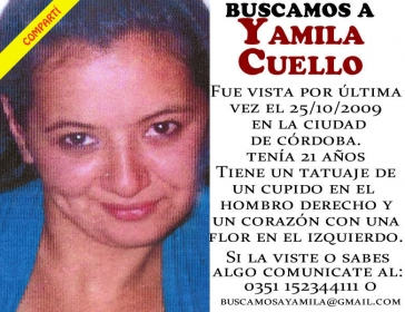 ¡Por favor difundir! published in Solidaridad
