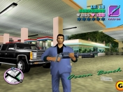 GTA III y GTA Vice City preparan su llegada a PlayStation 3