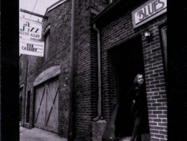 Eva Cassidy - Live at Blues Alley published in Música