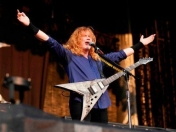 Dave Mustaine republicano