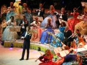 André Rieu in Thailand (Elephant symbol) Chang Chang Chang