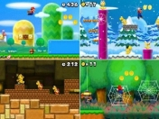 ¡Anunciado New Super Mario Bros 2!