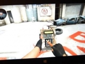 Counter-Strike en Surface Pro