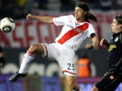 River Plate: Luchemos