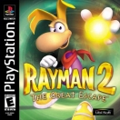 Rayman 2 Psx [Review]