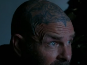 Tim Armstrong de Rancid en The X-Files
