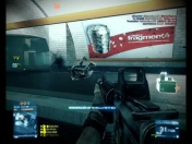 Battlefield 3 - Bug soldado bailando Break Dance
