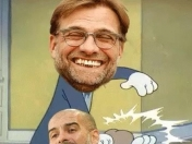 El fin de Guardiola: Liverpool 3 Man City 0