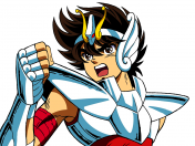 Saint Seiya: Toei Animation producirá Live Action