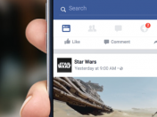 Instant Videos, la idea de Facebook para que ahorres datos