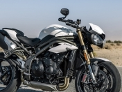 150cv para las Triumph Speed Triple S y RS