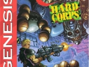 Contra Hard Corps Remix - The Foggy Cavern In The Dark