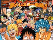 Mangas que he leido (opiniones)