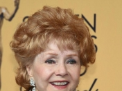 Fallecio Debbie Reynolds