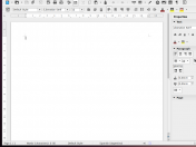 LibreOffice 4.1  Iconos high contrast para  SoluOS  .