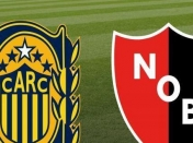Rosario Central 1-0 Newells | En Vivo