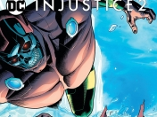 Injustice Gods Among us 2: Nº 40