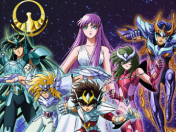 Saint Seiya Myth Cloth: Mi Coleccion Introduccion