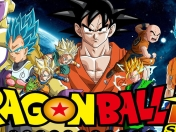 Dragon Ball Super - 55 Caps