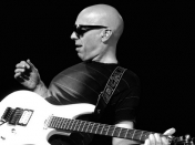 Cover Always with me, Always with you - Joe Satriani. Monk