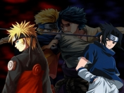 Wallpapers Naruto & Bleach