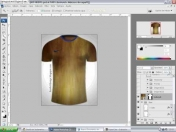 Mis Tutoriales de Camisetas en Photoshop