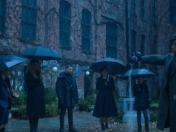 The Umbrella Academy se estrenará en Netflix