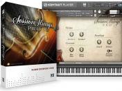 Audio Noticias: Native Instruments Session Strings Pro